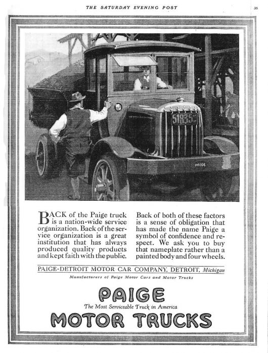 paige truck ad 21