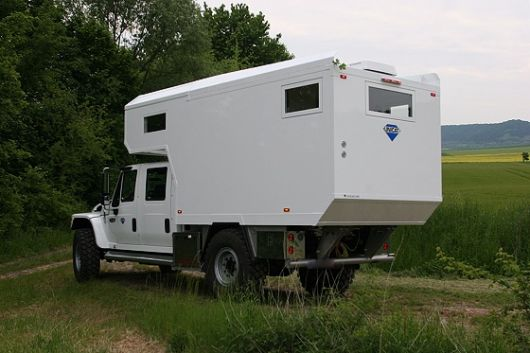 unicat amerigo 54 international mxt 4x4 4 09