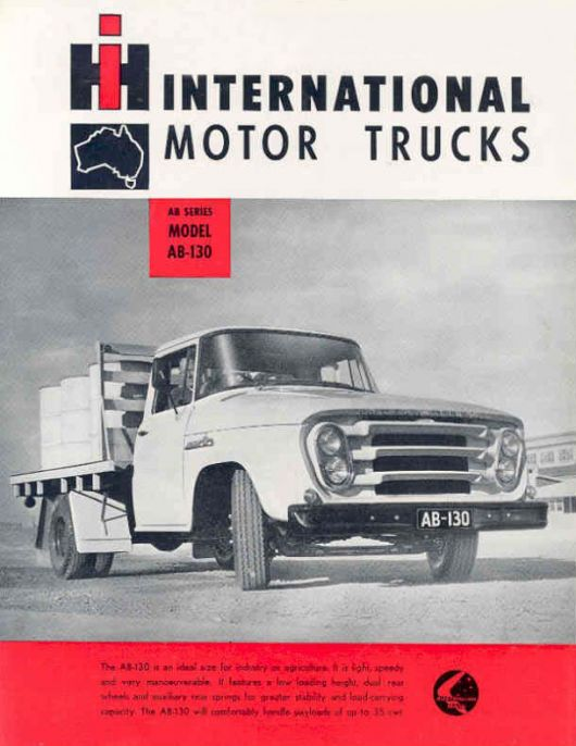 international ab130 truck brochure 66